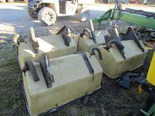 JD Fertilizer Boxes
