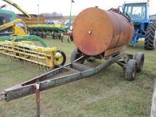 Used Fuel Wagon in M