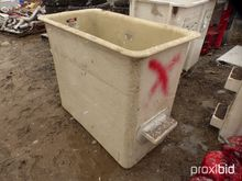 Two-Man Bucket