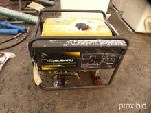 Robin Generator, gas()