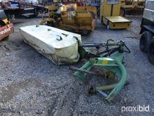 Krone AM3235 Rotary Mower