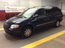 2006 Chrysler Town & Country LW