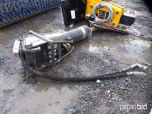 Bobcat HB980 Hydraulic Hammer A
