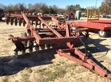 FORD 246 14' OFFSET DISC HARROW