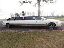 1998 Lincoln #4301 TOWN CAR PZA