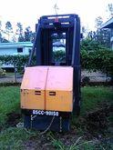 Raymond Forklift 1990 3,000 Lb