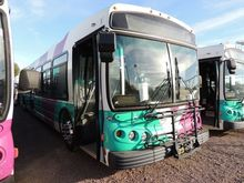 2003 North America Bus 45CLFW 4