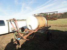 #5201 300 GAL AGRI TEC SPRAYER