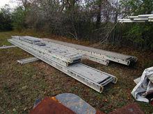 Scaffolding + Walk Boards
