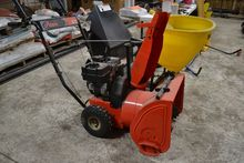 "ARIENS 520 2 STAGE 20"" SNOW BLO"