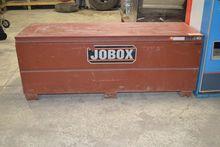 JOBOX JOBSITE CHEST 1-658990, 7