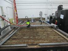 TORCHMATE CNC PLASMA CUTTING TA