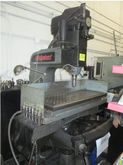 BRIDGEPORT CNC MILL WITH SOFTWA