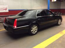 2006 Cadillac DTS LOW MILES
