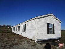 2009 Southern Homes 15 X 76 Mod