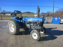 New Holland 5610S NH