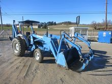 New Holland Ford 3415