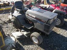 Craftsman GT6000 Lawn Tractor