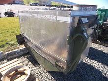 Weaverline 430 Feed Cart