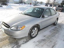 2003 Ford Taurus SE SES - 3.0L