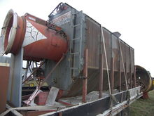 AB 180A Automatic Grain Dryer (