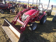 TYM T273HST Compact Tractor