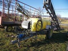 CropCare TR510 500 Gal Sprayer