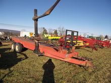 Pronovost Bale Wagon