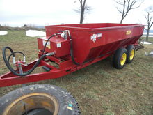 Lewis Bros T/A Lime Spreader