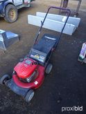 TROY-BILT PUSH LAWNMOWER