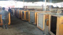 Perkins 1103 Generators 30KVA (