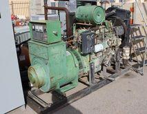 Condec Generator 112.5 kVa 1800