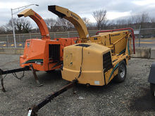 2006 Vermeer BC1000XL Chipper (