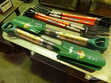 SUPPORT EQUIPMENT (6) 16IN. BUL