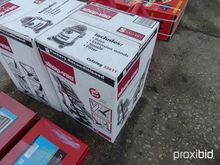 SUPPORT EQUIPMENT 2 HP 5 GAL SH
