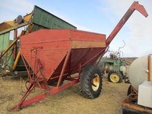 Eddins 6412 Grain Cart