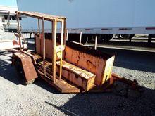 1993 Ferree GS-1S 9' S/A Utilit