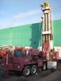 2006 Schramm T-130XD Drill Rig