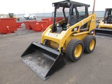2011 Caterpillar 226B3 Skidstee
