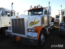 2006 Peterbilt 379 Truck Tracto