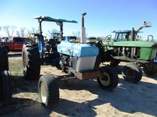 HOLLAND 4630 TRACTOR, ROLL GUAR