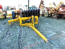 ROME 12' OFFSET HARROW W/TRANSP