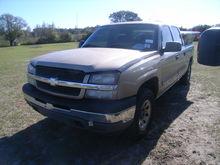 2005 Chevrolet Truck 1-10123 (T