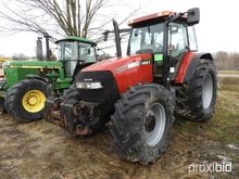 CASE MX140 AGRICULTURAL TRACTOR