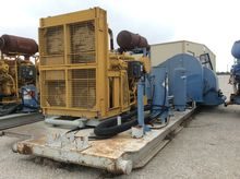 NATIONAL OILWELL 9-P-100 TRI-PL