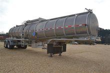 2012 HUTCHINSON 9000 Hot Crude
