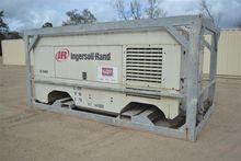 Ingersoll-Rand HP915WCU Dsl Eng