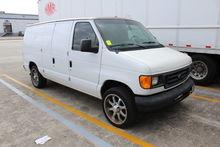Ford 2004 Work Van