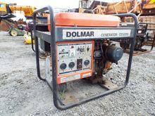 Dolmar GE5800 Generator (VDOT U
