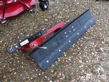 HOWSE STRAIGHT BLADE HGB6